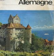 Brochure - Allemagne - Couverture - Format classique