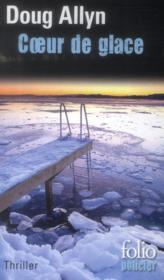 Coeur de glace - Couverture - Format classique