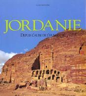 Jordanie ; depuis l'aube de l'humanite - Intérieur - Format classique