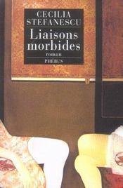 Liaisons Morbides - Intérieur - Format classique