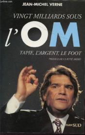 20 Milliards Sous L'O.M. - Couverture - Format classique