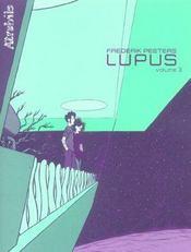 Lupus t.3 - Intérieur - Format classique
