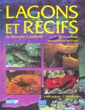 Lagons et récifs de Nouvelle-Calédonie - Intérieur - Format classique