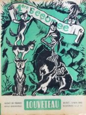 Louveteau du 20/10/1955 - Couverture - Format classique