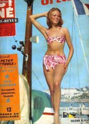 Cine Revue Tele-Revue - Special - 45e Annee - N° 19 - Des Balles Dans Le Soleil - Couverture - Format classique