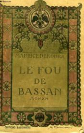 Le Fou De Bassan Suvi De La Rose Qui Saigne - Couverture - Format classique