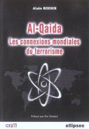 Al-qaida ; les connexions mondiales du terrorisme - Intérieur - Format classique