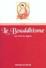 Le Bouddhisme - Intérieur - Format classique