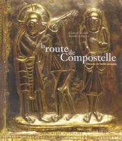 La route de Compostelle - Intérieur - Format classique