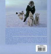 Le voyageur du froid - 4ème de couverture - Format classique