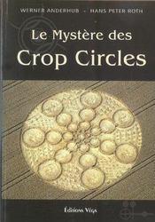 Le mystères des crop circles - Intérieur - Format classique