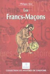 Les francs-macons - Intérieur - Format classique