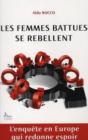 Les femmes battues se rebellent - Intérieur - Format classique