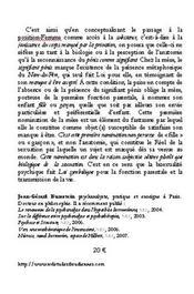 La Structure Moebienne De La Bisexualite - 4ème de couverture - Format classique