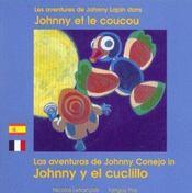 Johnny Et Le Coucou Francais Espagnol - Intérieur - Format classique