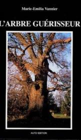 L'arbre guérisseur - Couverture - Format classique