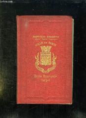 PHYSIOGRAPHIE. INTRODUCTION A L ETUDE DE LA NATURE. 2em EDITION. - Couverture - Format classique