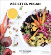 Vente  Assiettes vegan  - Boswell-F - Frances Boswell