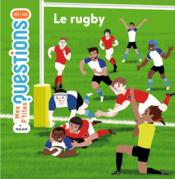 Vente  Le rugby  - Natacha Scheidhauer-Fradin - Colonel Moutarde - Colonel Moutarde
