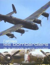 L'atlas les bombardiers - Intérieur - Format classique