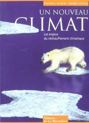 Un Nouveau Climat - Intérieur - Format classique