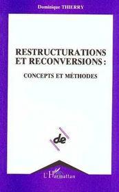 Restructurations Et Reconversions - Intérieur - Format classique