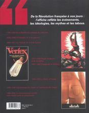 L'Affiche ; Miroir De L'Histoire ; Miroir De La Vie - 4ème de couverture - Format classique
