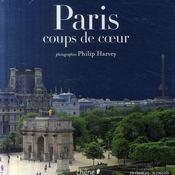 Paris, coup de coeurs - Intérieur - Format classique