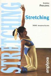 Le Stretching - Intérieur - Format classique