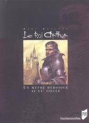 Roi Arthur - Intérieur - Format classique