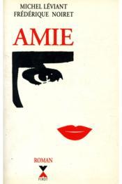 Amie -Fixot - Couverture - Format classique