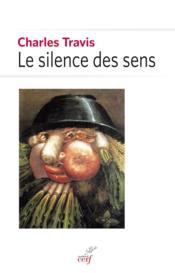 Le silence des sens - Couverture - Format classique