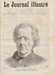 Journal Illustre (Le) N°38 du 21/09/1879 - Couverture - Format classique