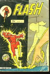 Recueil Flash - 962 - N°47-48 - Couverture - Format classique
