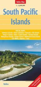 Vente livre :  **South Pacific Islands  - Collectif