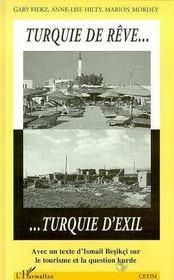 Turquie De Reve, Turquie D'Exil - Intérieur - Format classique