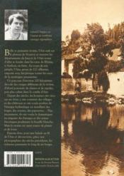 La vallée de l'Ain - 4ème de couverture - Format classique