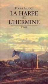 Harpe et l'hermine. - Couverture - Format classique