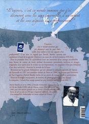 Carnet d'un voyage spatial ; récit de missions dans les étoiles - 4ème de couverture - Format classique