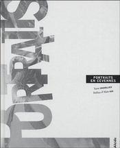 Portraits En Cevennes - Couverture - Format classique