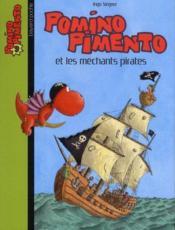 Pomino Et Les Mech Pirat