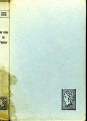 Les Voies De L'Amour. Collection : Belle Helene. Club Du Roman Feminin. - Couverture - Format classique