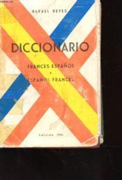 Diccionario - Espanol - Frances - Couverture - Format classique