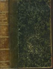 Le Vicomte De Bragelonne Ou Dix Ans Plus Tard. Tome Vi. - Couverture - Format classique