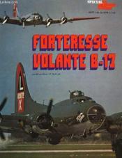 Forteresse Volante B-17 - Couverture - Format classique