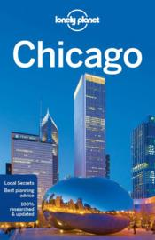 Chicago (8e édition)  - Collectif Lonely Planet