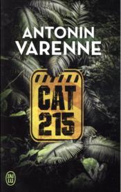 Vente  Cat215  - Antonin Varenne