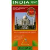 Vente livre :  India  1/3m  (geographical)  - Xxx