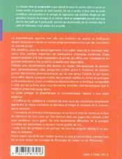 Guide Pratique De Phytotherapie Et D'Aromatherapie - 4ème de couverture - Format classique