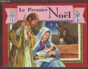 Le premier Noël - Couverture - Format classique